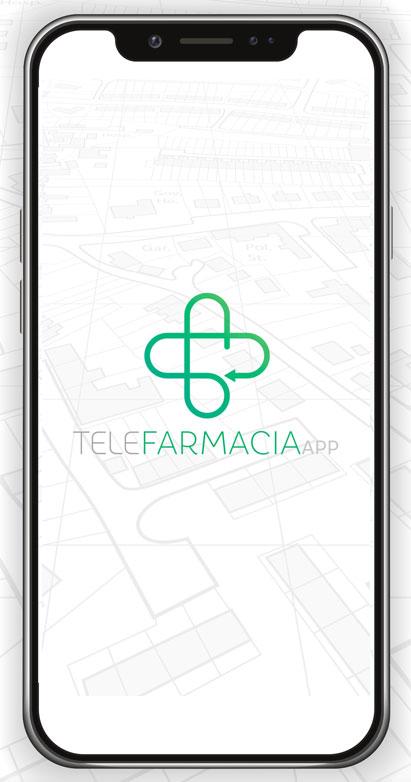 Telefarmacia App - Farmacia a Domiclio - Descargar